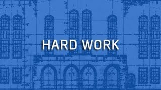 Blue Print: Hard Work/JJ Redick