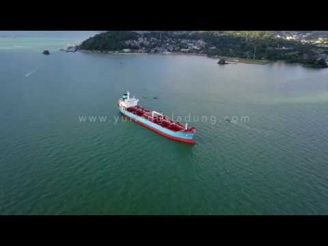 AERIAL FOOTAGE - OFFSHORE #1