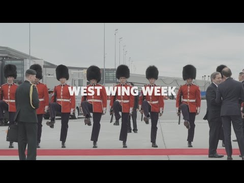 "Thumbnail: West Wing Week 07/01/2016 or, ""Pop and His People"""