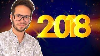 JEUX VIDÉO 2018, QUELS SERONT LES MEILLEURS ?
