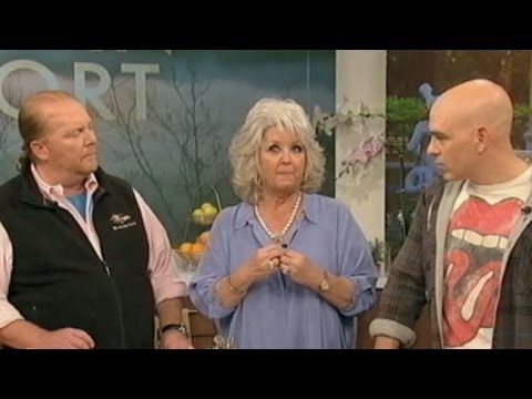 Paula Deen Diabetes: Chefs Blast Southern Homestyle Cooking Star After Diabetes Announcement