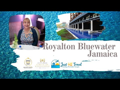 Royalton Bluewater Resort Jamaica