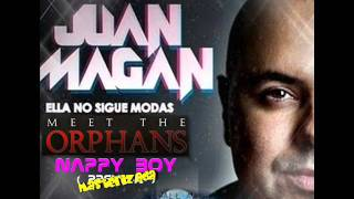 Ella no esta de Modas Ft Don Omar ( By : Nappy Boy )