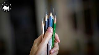 amazing pencil