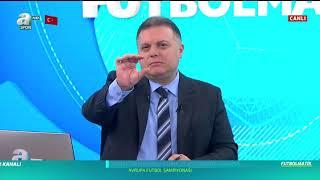 Süper Lig'de 7 Haftanın Ardından İlginç Notlar Ve Oranlar / A Spor / Futbolmatik / 10.10.2019