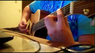 Nickelback Id Come For You Cover