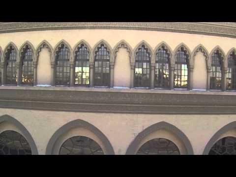 The Shrine Auditorium