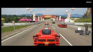 Forza Horizon 4 - AR12's Elgato Championship Finale PoV | Ferrari FXX