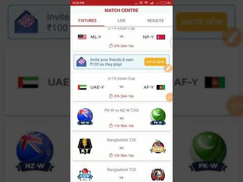 NZ-W vs PAK-W 4th T20 Dream 11 team (Newzeleand Wonen vs Pakistan Women)