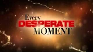 Desperate Housewives Promo Season 8 HQ - Esposas Desesperadas Promo Temporada 8 HD
