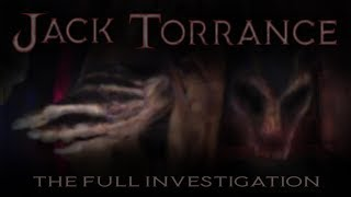 Jack Torrance: Fully Explained - The Unrelenting & Immersive Paranormal Footage ARG