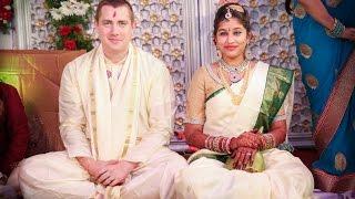 The Wedding Highlights  Sruti & John