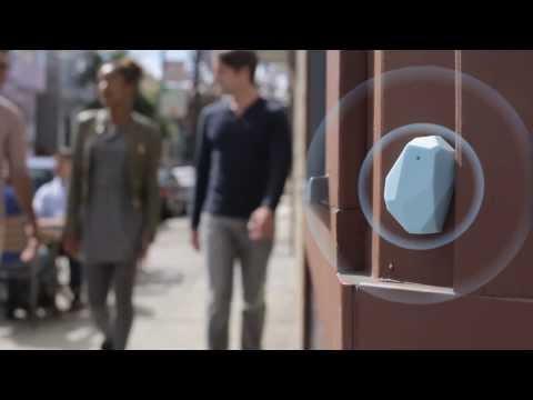 Estimote Smart Beacons - welcome to the contextual computing era!