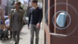 Estimote Smart Beacons - welcome to the contextual computing era!