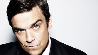 Как выглядит британский певец и композитор Робби Уильямс (Robbie Williams) в 41 год в 2015 году