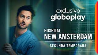 New amsterdam serie 2 temporada