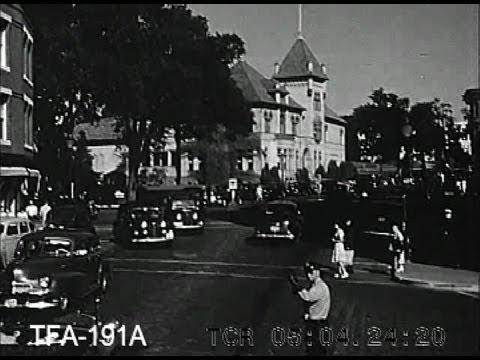 Rhode Island, 1947