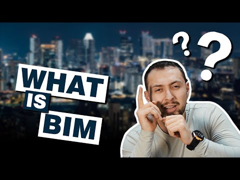 what-is-bim?-it's-not-a-software,-but-a-workflow