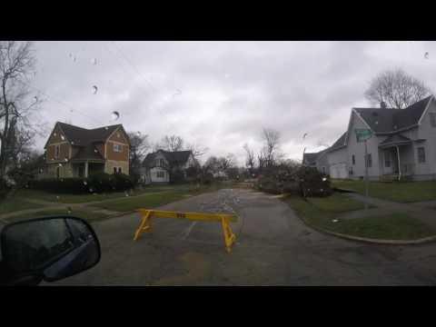Ottawa IL tornado 2/28/17