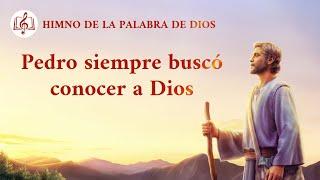 Canción cristiana | Pedro siempre buscó conocer a Dios