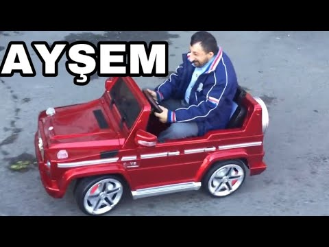 Koksal Baba With Brand New Car