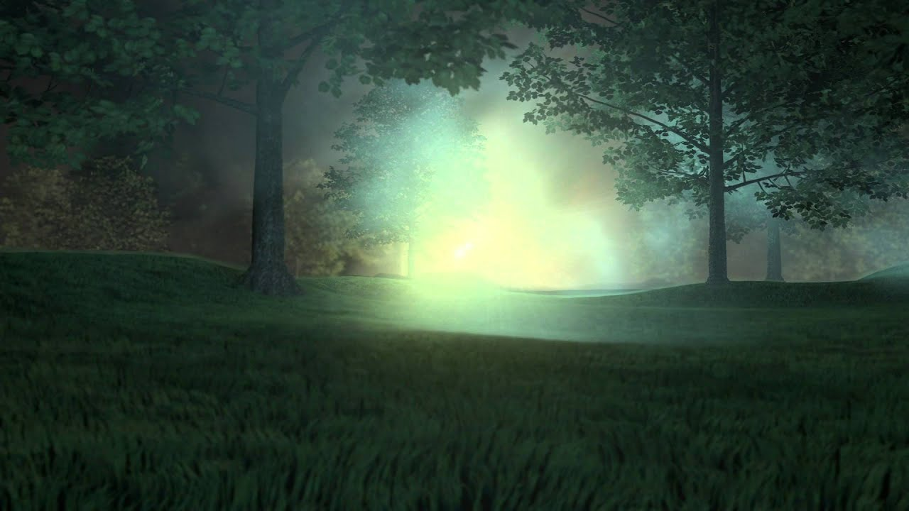 cinema 4d forest animation - YouTube - photo#19