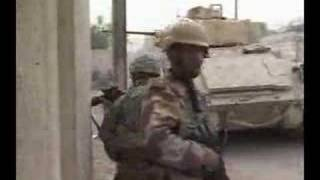 Baghdad Firefight, March 2007