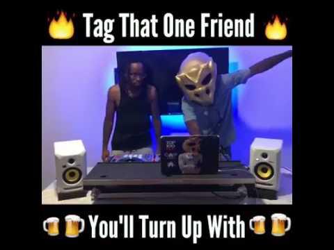 Rake It Up Remix Cực Hay - Camp zeroo,...