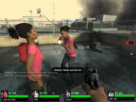 Tutorial Para Agregar Bots Al Left 4 Dead 2 (PC)