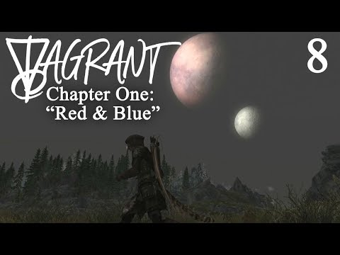 Vagrant - Ch 01, Ep 08 -