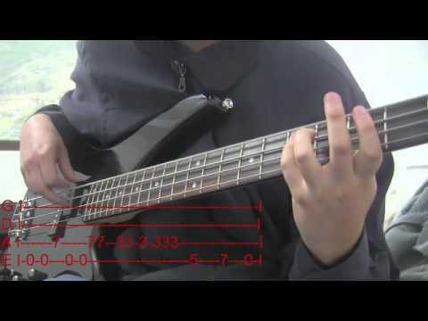 Amateur guitar tabs