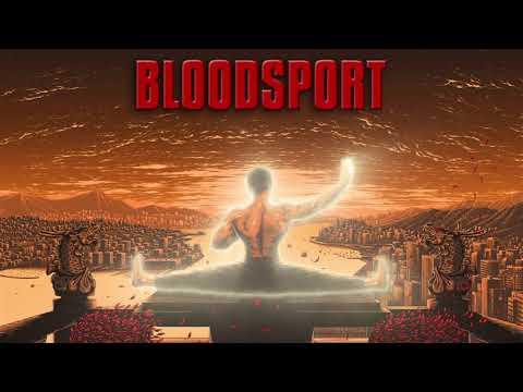 Bloodsport Triumph Remix (OST)