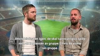 Fotball-VM 2018 Norgekasino TV - Frankrike VM-tips