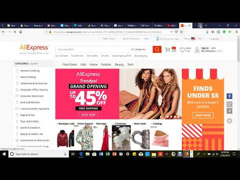 FASTEST Way To Find Winning Products 2019   Shopify Dropshipping thumbnail
