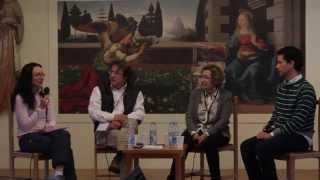Testimoni de Robert Roche i Maria Engràcia Vall durant la Jornada Diocesana de les Famílies