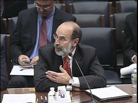 Examination Of The Dept. Of The Interior's Oversight Of Offshore Oil Drilling (Part 1 of 2)