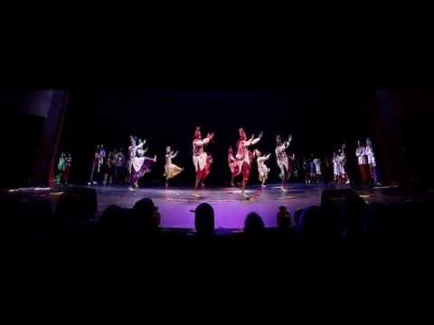 Xtreme Bhangra: Rose Theatre Performances (Brampton Teams)