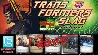 Transformers TCG announces BANNED card for Tournament Play