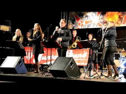 Vánoce v Brně s Junior bandem