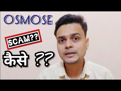 Osmose Technology Pvt Ltd Business Plan And Earnings