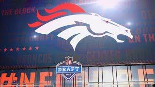 60 Seconds: Broncos could address defensive weak link in draft