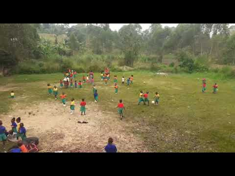 Greenacres School Sport and Games (Jake Stemmons leading)