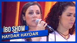 Haydar Haydar - Serpil - Canlı Performans