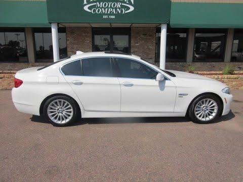 BMW Santa Maria >> 2012 Bmw 535i Xdrive Santa Maria New Mexico