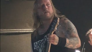 Ceremonial Oath - Ceremonial Oath - Live Hellfest 2013