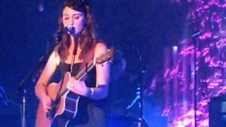 Sara Bareilles-Let The Rain