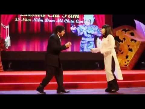 Lan và Điệp - Chí Tâm, Thanh Kim Huệ