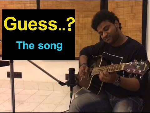 Guess the song by DSP || Devi Sri prasad || Music