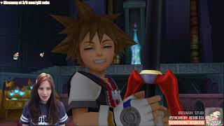 Kingdom Hearts HD Final Mix | part 7