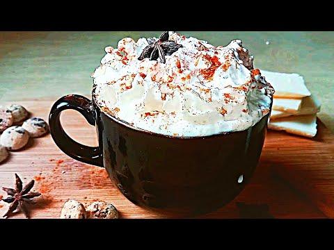 chocolat-chaud-|-cozy-drink-|recette-facile-et-rapide